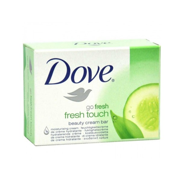 Dove Fresh Touch Сапун 100гр