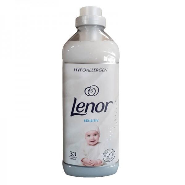 Lenor Sensitive Омекнувач 1л