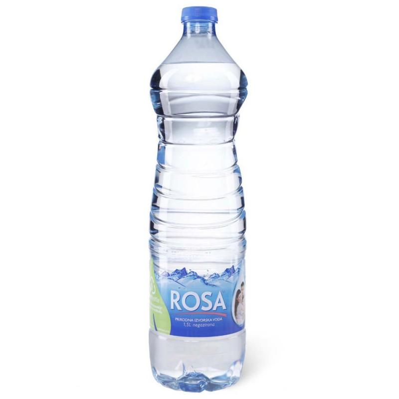Rosa Вода Негазирана 1,5л