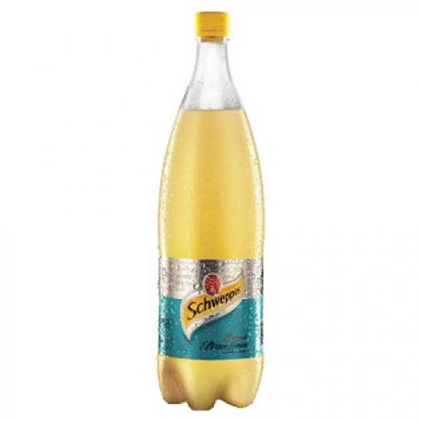 Schweppes Original Bitter Lemon 1.5л
