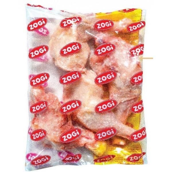 ZOGI Пилешки копан со надкопан  паковани  1кг