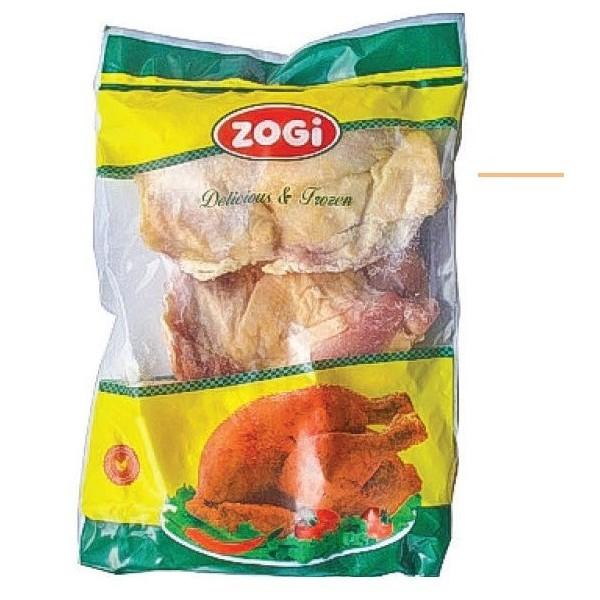 ZOGI Пилешки копан без коска  пакован  2кг (ЗАМРЗНАТО)