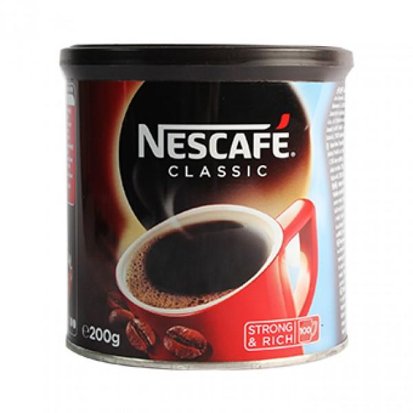 Nescafe Classic Mild Инстант кафе 200гр