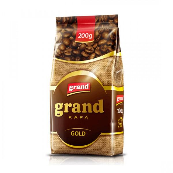 Гранд Голд кафе 200гр