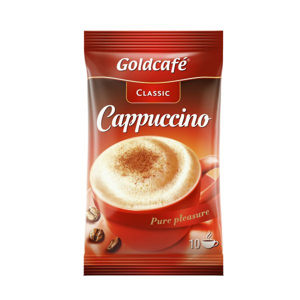 Goldcafe Classic Капучино 100гр