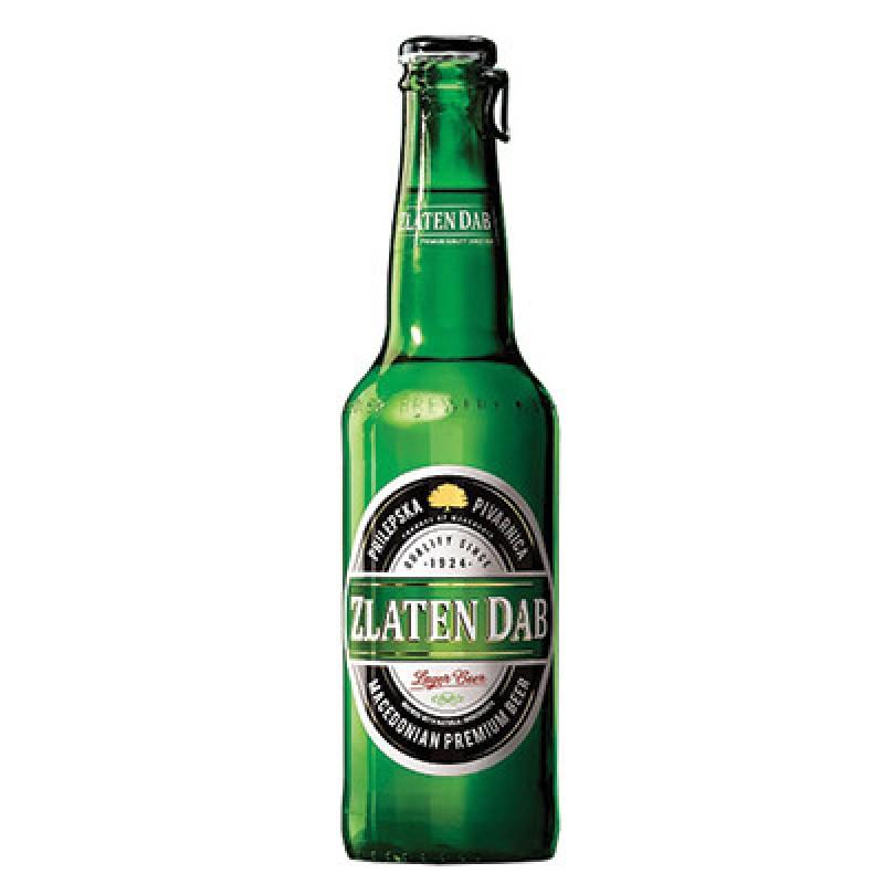 Златен Даб Пиво (ПОВРАТНА амбалажа) 0,5л