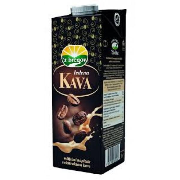 Збрегов Ледено кафе Млечен напиток 200мл
