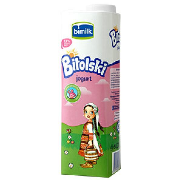Бимилк Битолски јогурт 2,8% 1кг