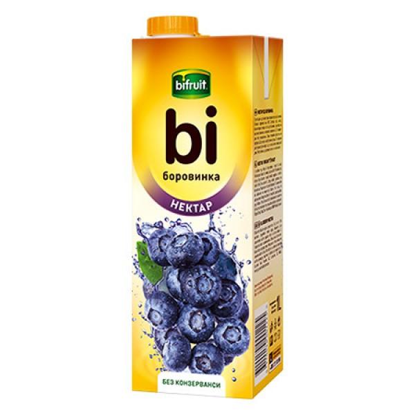 Bifruit 40% Сок од боровинка 1л