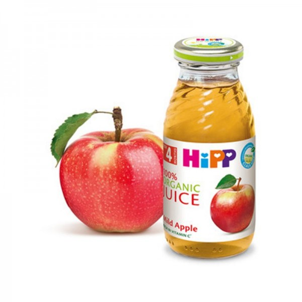 HiPP Сок од јаболко 200мл